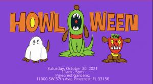 Howl-Ween, October 30, 2021